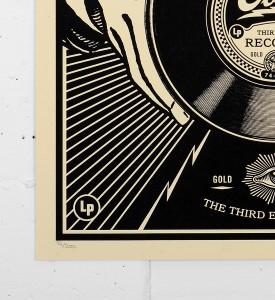 Obey_shepard_fairey_print_poster-serigraphie-stereo-cover-obey giant serigraphie screen print soldart art galerie art en ligne online art gallery.-1