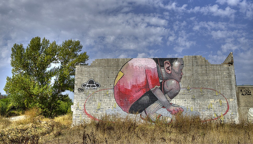 Aryz-Barcelona-graffiti-wall-painting-street-art-urbain-barcelone-2012-copie-web