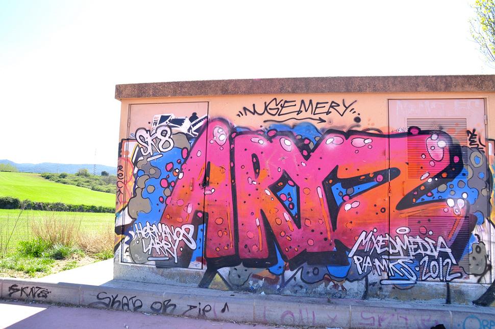 Aryz-cardedeu-espana-graffiti-wall-painting-street-art-urbain-espana-pintura-2012-web