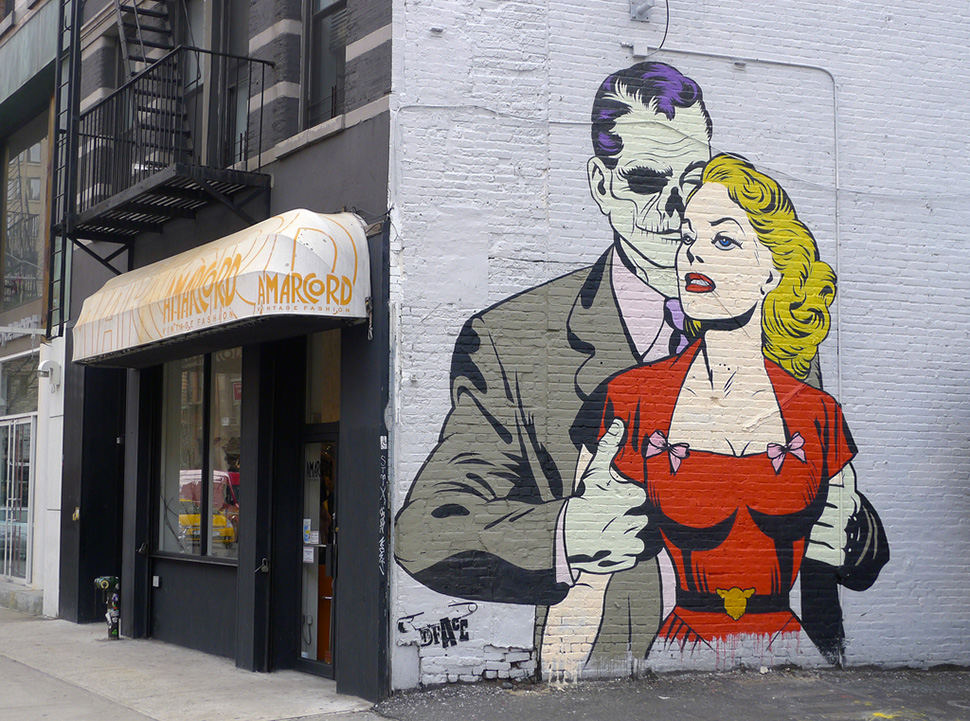 Dface-d-face-girl-death-Roy-Lichtenstein-graffiti-wall-painting-street-art-urbain-2012-web