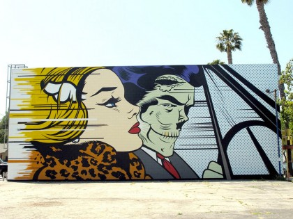 D*Face – Los Angeles 2011