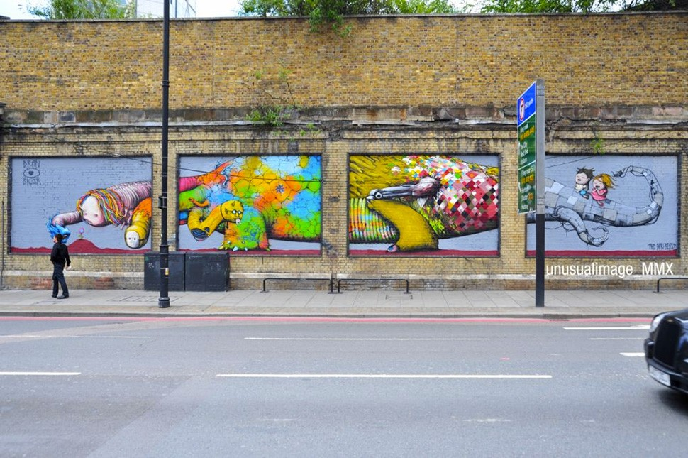 Dran-Brusk-graffiti-wall-painting-street-art-urbain-dragon-flying-2010-web