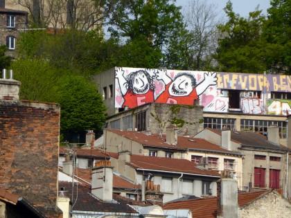 Ella & Pitr – Saint Etienne 2014