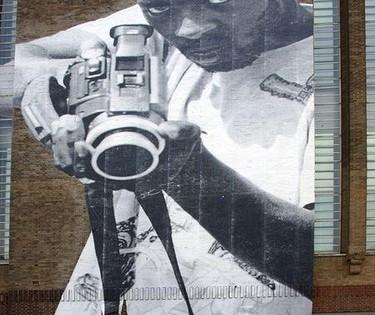 JR – Ladj braquage – 2008