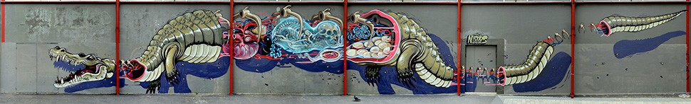Nychos-graffiti-street-art-urbain-crocodile-paris-2012-web