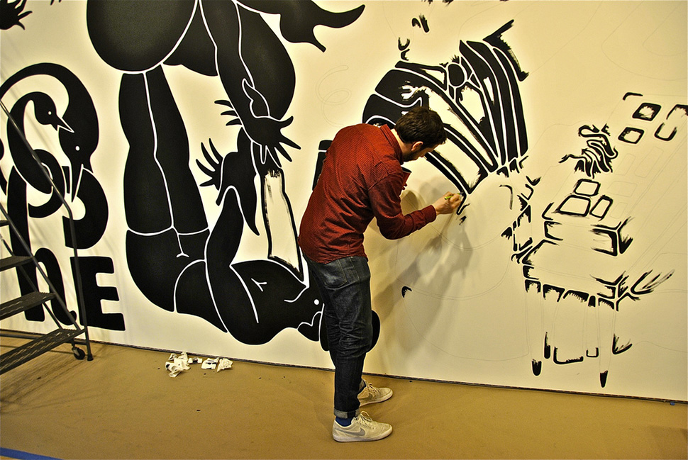 Parra-draw-illustration-graffiti-San-Francisco-Museum-of-Modern-Art-2012_1-web
