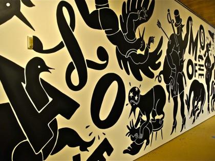 Parra – San Francisco Museum of Modern Art 2012