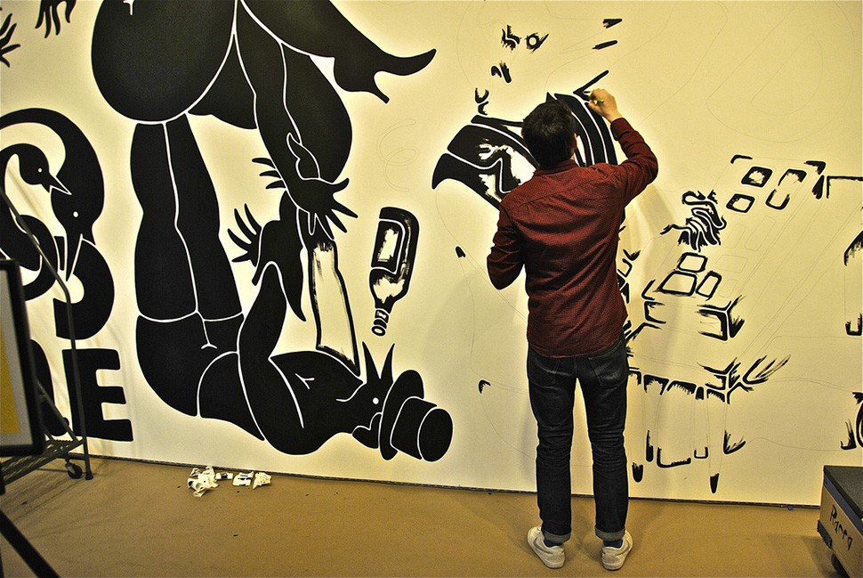 Parra-draw-illustration-graffiti-San-Francisco-Museum-of-Modern-Art-2012_4-web