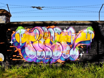 Tilt – Graffiti 2013