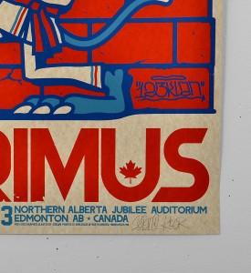 123klan primus screen print scien klor serigraphie graffiti street art urbain 3