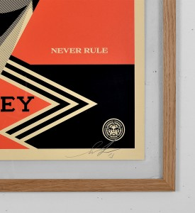obey not great men screen print shepard fairey graffiti street art urbain serigraphie obey giant 3