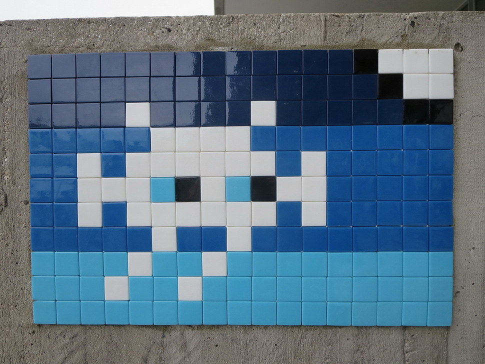 Invader-invasion-paris-france-2014-street-art-urbain-space-invaders-rubik's-cube-3