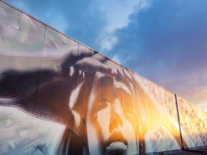 Vidéo • Mur réalisé à Toronto par El Mac, Kwest et Stare