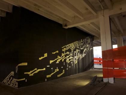 Lek & Sowat, Futura, Mode2 – Underground doesn't exist anymore • Palais de Tokyo