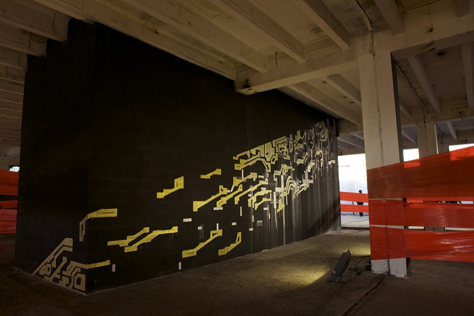 Lek-&-Sowat-Futura-Mode2-Underground-Doesn t-Exist-Anymore-Palais-de-Tokyo-2014-Photo-par-Nicolas-Gzeley