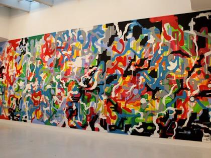 Lek & Sowat et Jonone – Galerie du Jour