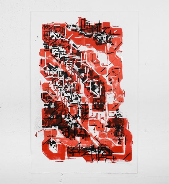 lek_&_sowat_paper_trail_lithographie_DMV_da_mental_vaporz_stone_film_urdla_graffiti_print_fine_art_paris_craftsmanship_making_of_film_soldart_traditional_culture_calame_calligraphy_edition-1