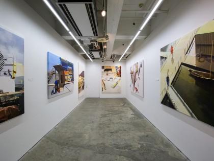 """Zoer & Velvet  """"L'ETAT LIMITE"""" • GEISAI Project • Tokyo"""