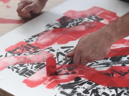 Lek & Sowat – Paper Trail • Nouvelle collaboration