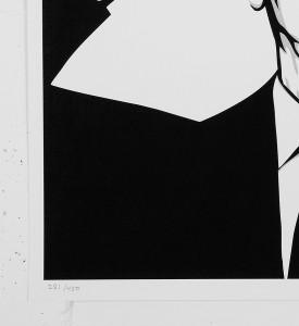 Obey_shepard_fairey_ITS MOURNING IN AMERICA obey giant serigraphie screenprint soldart.com buy sell art acheter vendre oeuvre art galerie art en ligne online street art gallery-2