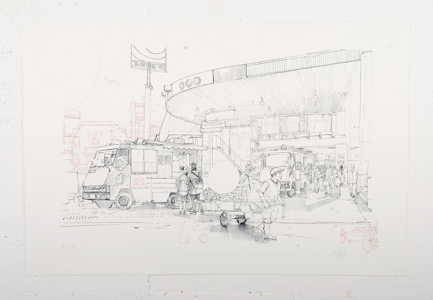 zoer_velvet_street_food_lithographie_CSX_stone_lithograph_urdla_graffiti_process_zoerism_soldart_edition_royx_nicolas_royol_43