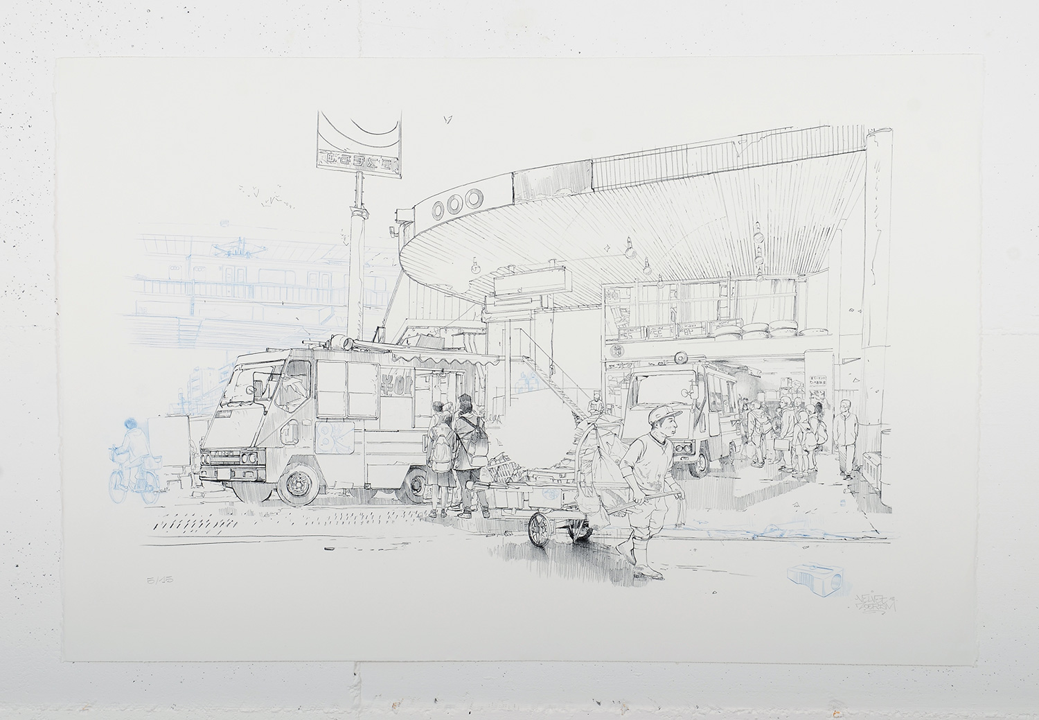 zoer_velvet_street_food_lithographie_CSX_stone_lithograph_urdla_graffiti_process_zoerism_soldart_edition_royx_nicolas_royol_44