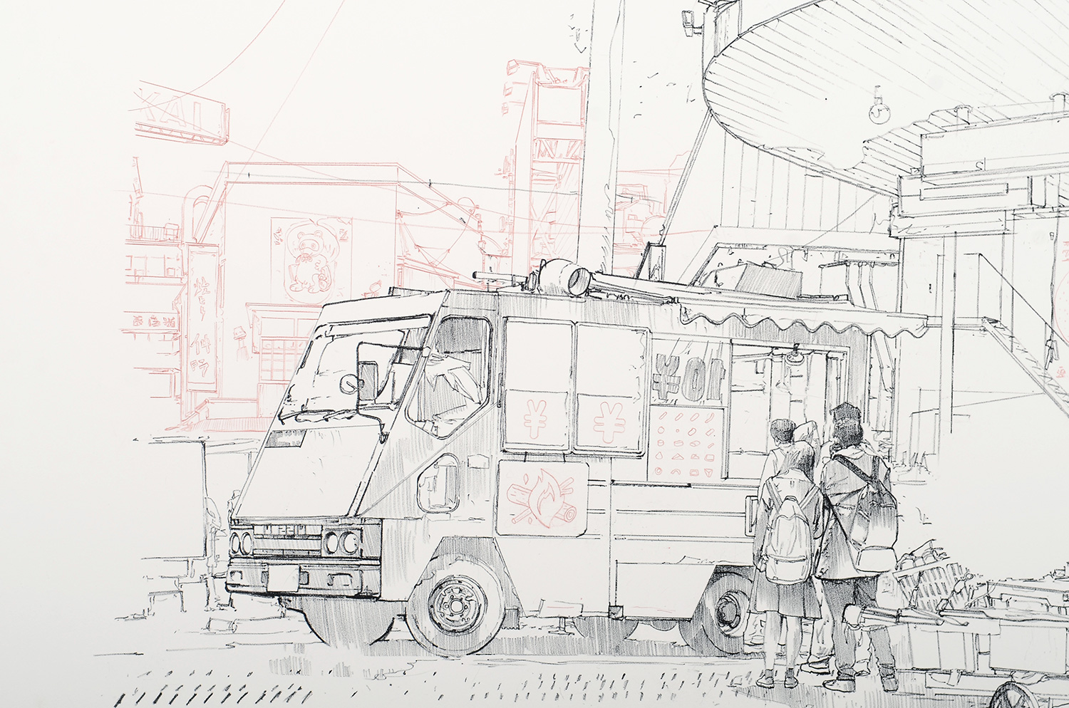 zoer_velvet_street_food_lithographie_CSX_stone_lithograph_urdla_graffiti_process_zoerism_soldart_edition_royx_nicolas_royol_58