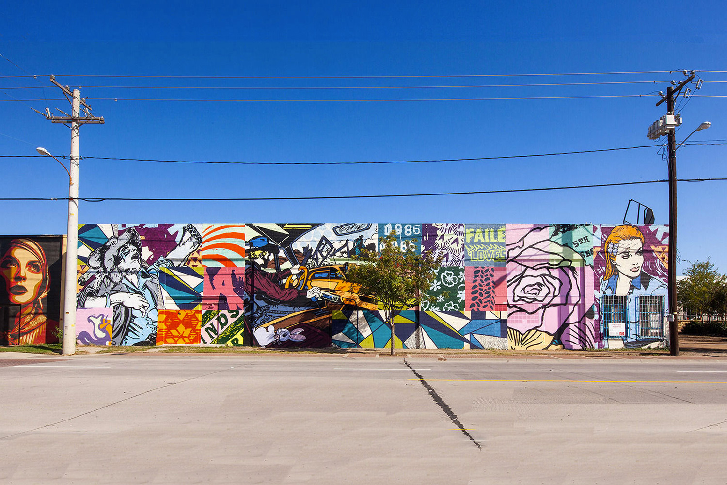 Faile-mural-Dallas-Texas-2013-Photo-Courtesy-of-Kevin-Todora