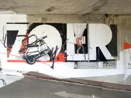 Zoer • Paris – 2014