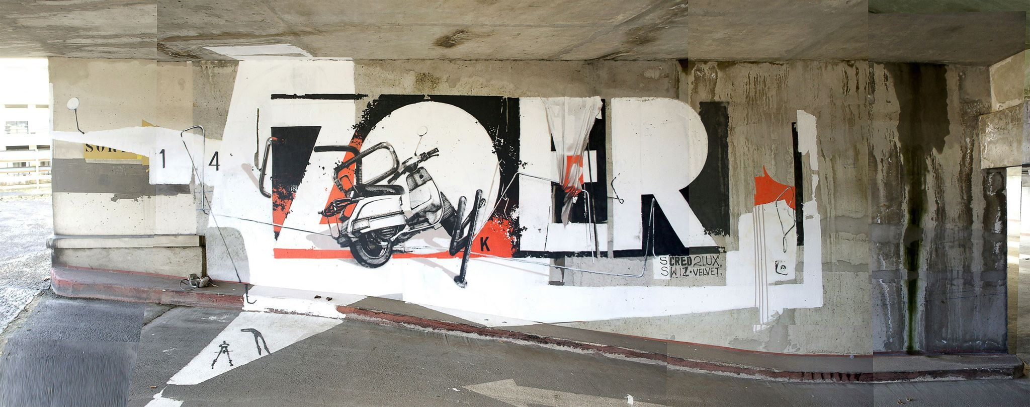 Zoer • Paris 2014