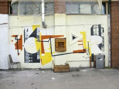 Zoer – Torino – 2014