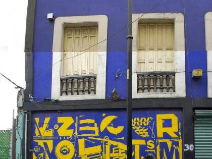 Zoer & Velvet • Mexico – 2013