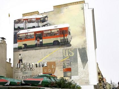 Zoer & Velvet • Correspondance – Lublin (PL) – 2014