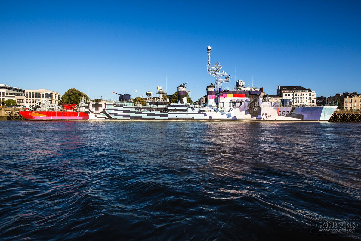 zoer_velvet_hocusfokus_nantes_port_bateau_Maille_Breze_navire_guerre_quai_fosse_razzle_dazzle_teenage_kicks_festival_zoerism_4