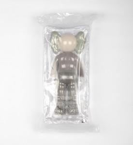 Kaws-Brian-Donnelly-Companion-Brown-open-edition-art-toys-Medicom-toys-plus-back