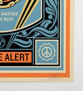 shepard-fairey-obey-Fruits-of-our-labor-screen print-serigraphie-signed-numbered-4