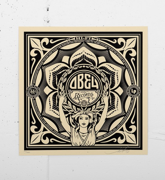 Obey_shepard_fairey_50 Shades of Black Box Set obey giant serigraphie screen print soldart.com art galerie art en ligne online art gallery-los-angeles-records