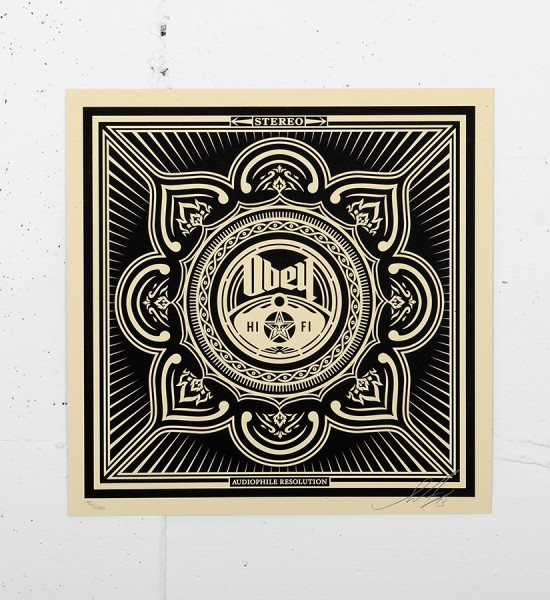 Obey_shepard_fairey_50 Shades of Black Box Set obey giant serigraphie screen print soldart.com sold art galerie art en ligne online street art gallery-audiophile-records-cover