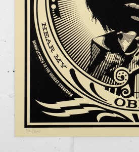 Obey_shepard_fairey_50 Shades of Black Box Set obey giant serigraphie screen print soldart.com sold art galerie art en ligne online street buy art sell gallery-jimi-hendrix-records-cover-1