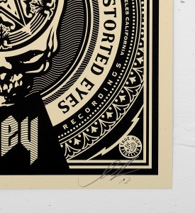 Obey_shepard_fairey_50 Shades of Black Box Set obey giant serigraphie screen print soldart.com sold art galerie art en ligne online street buy art sell gallery-records-cover-2