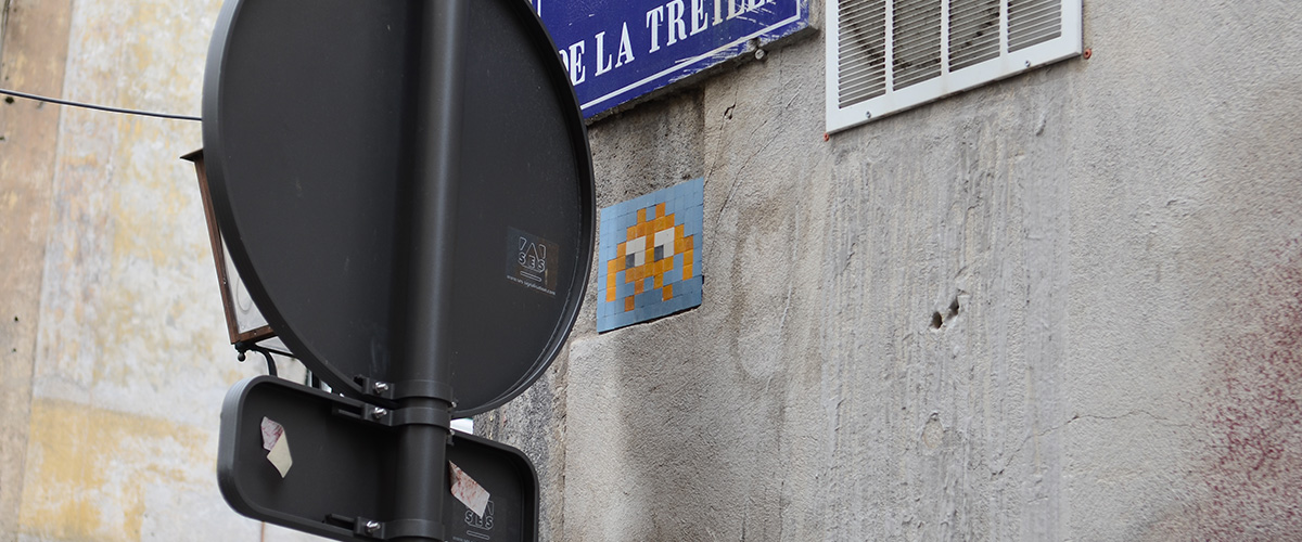 Invader-Clermont-Ferrand-invasion-Short-Film-Festival-CLR_03-Rue-de-la-Treille-3