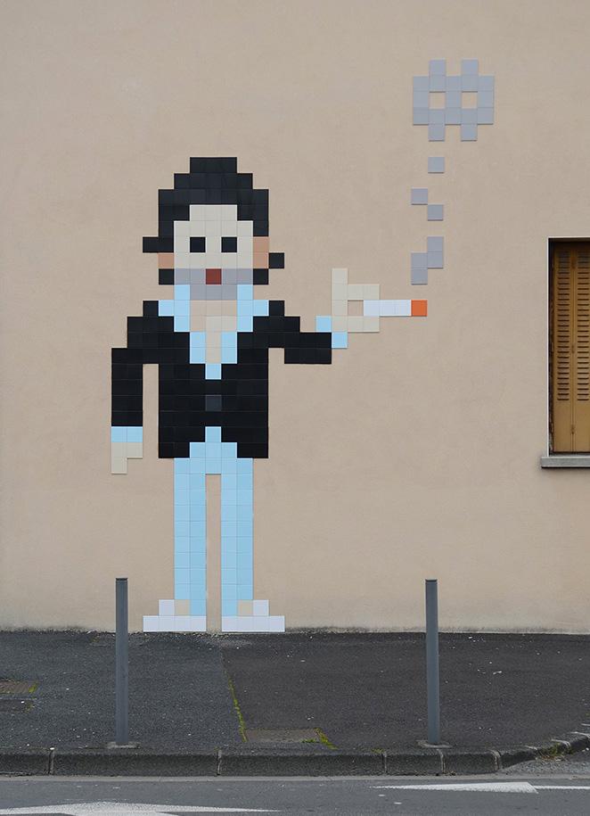 Invader-Clermont-Ferrand-invasion-Short-Film-Festival-CLR_14-Serge-Gainsbourg-Rue-la-Coope