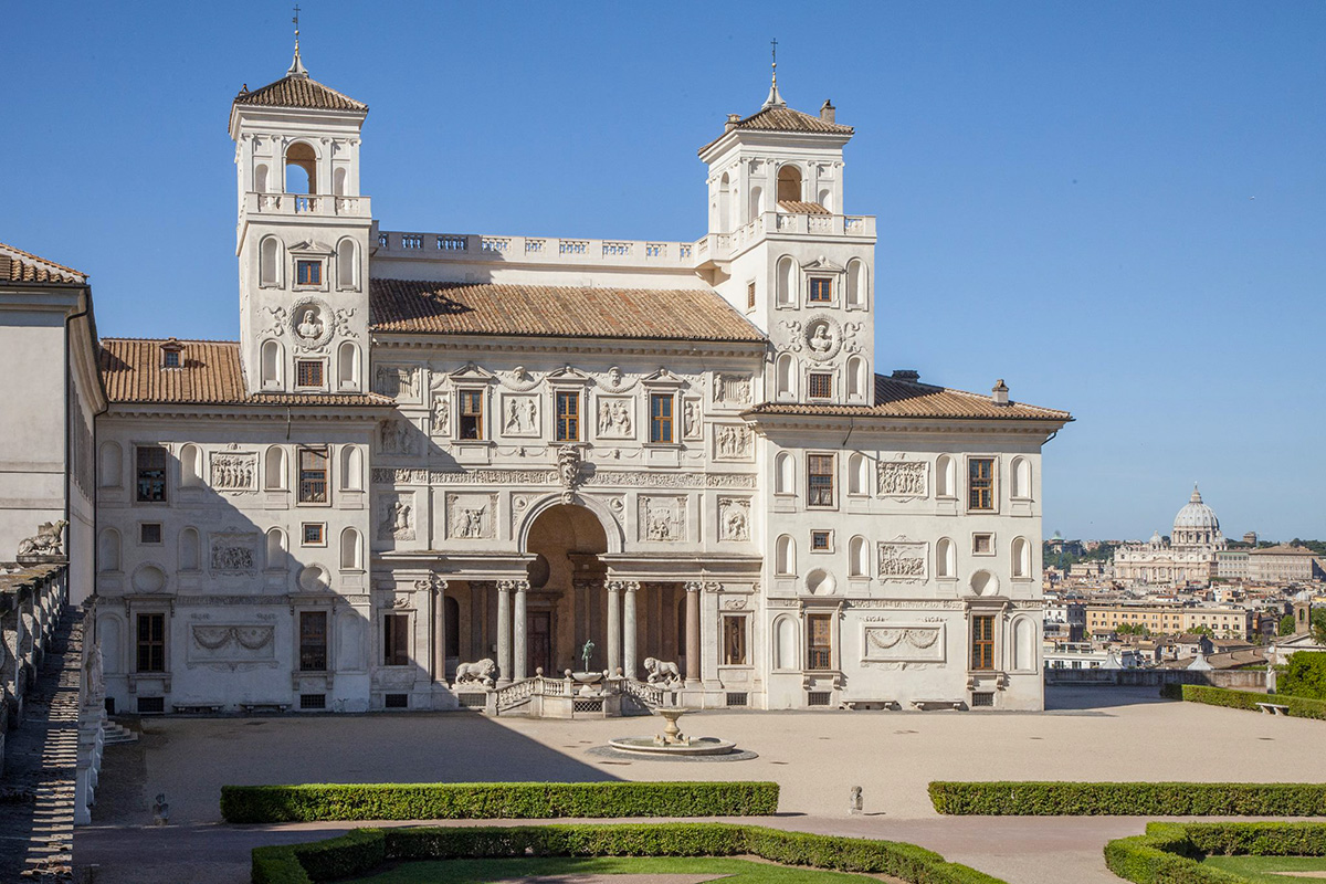 Lek-&-Sowat-Villa-Medicis-Roma-Italia-350-Picture-Svend-Andersen