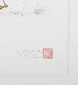 ella et pitr_ellapitr_serigraphie_screen print_dessin art work oeuvre mamies_-scarabees_art_street_geant_anamorphose_17