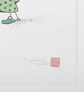 ella et pitr_ellapitr_serigraphie_screen print_dessin art work oeuvre mamies_-scarabees_art_street_geant_anamorphose_20