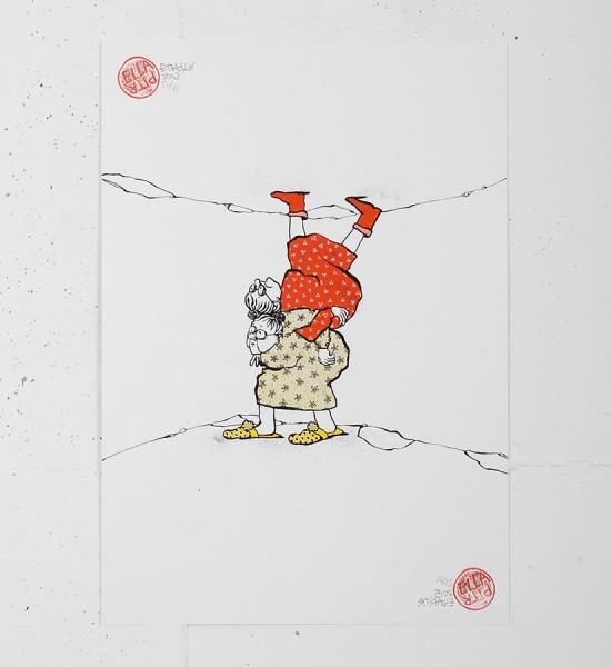 ella_pitr_ellapitr_serigraphie_print_mamies-scarabees_art_street_geant_anamorphose_screen print hand painted multiple soldart galerie art gallery-10