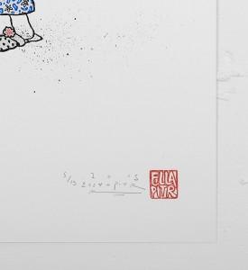 ella_pitr_ellapitr_serigraphie_print_mamies-scarabees_art_street_geant_anamorphose_screen print hand painted multiple soldart galerie art gallery-5
