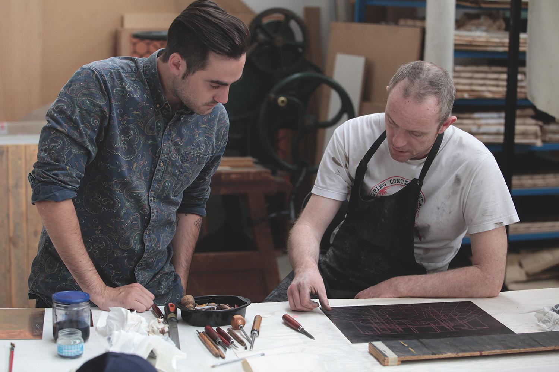 ugo-gattoni-sybille-bath-etching-eau-forte-gravure-edition-pointe-seche-cuivre-copper-taille-douce-sold-art-3