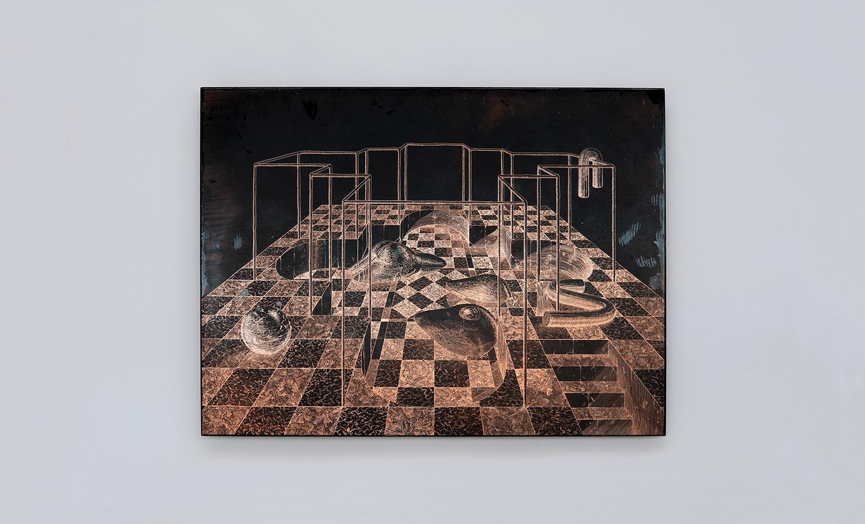 ugo-gattoni-sybille-bath-etching-eau-forte-gravure-edition-pointe-seche-cuivre-copper-taille-douce-sold-art-48