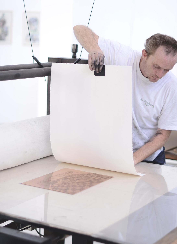ugo-gattoni-sybille-bath-etching-eau-forte-gravure-edition-pointe-seche-cuivre-copper-taille-douce-sold-art-63-bis